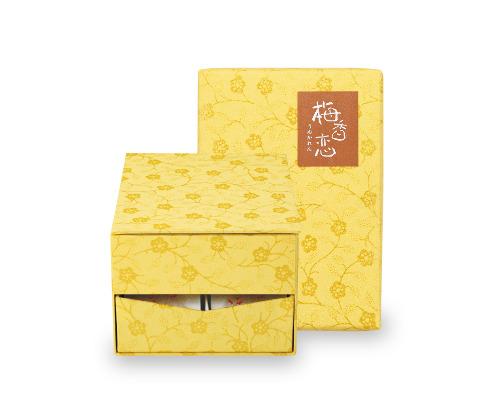 梅香恋 黄金漬 16粒入