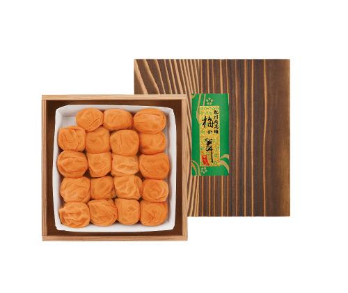 梅の舞 【木箱入】400g